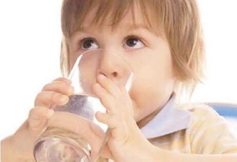 水污染给儿童带来的伤害比你想象的更严重