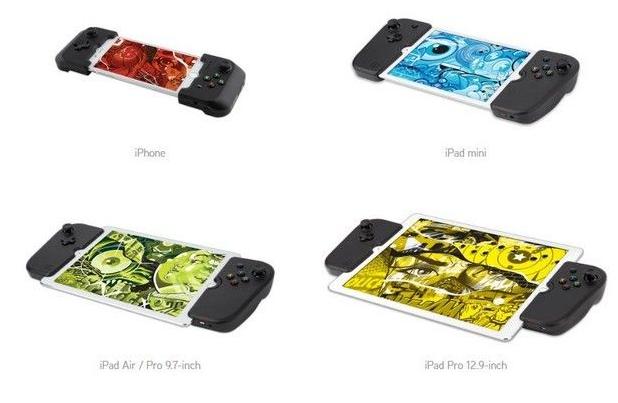 任天堂Switch手柄设计被控抄袭 要求停售