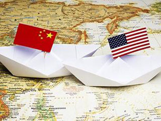 中美贸易再起争端 中在美科技企业或受影响