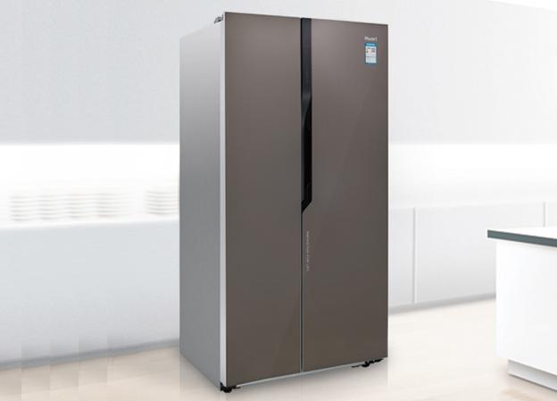 变频科技颜值爆表 华日高性价比冰箱评测