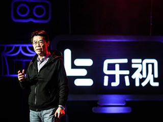 张昭出任乐视网上市体系首席内容官(CCO)