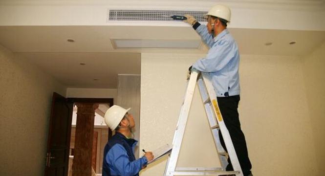 中央空调为何要定期进行清洗