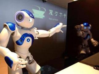 美媒:中国要做AI大国,可不是说着玩的