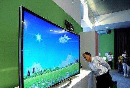 不知所云的新概念电视 消费者应保持理性