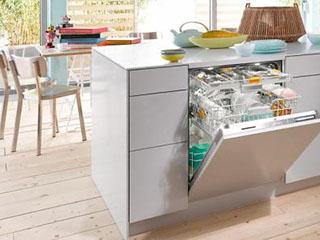 洗碗机爆点已至 市场普及率四年将增10倍