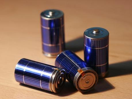 科学家开发出太阳能电池用新型聚合物材料