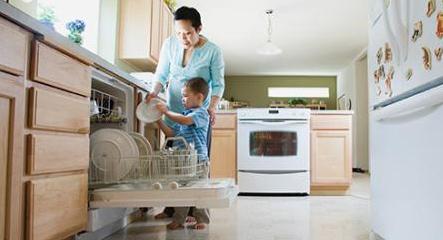 """洗碗机——""""不用不知道,用了离不了"""""""