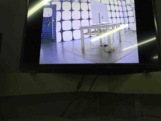苹果电视曝光:史上最大尺度的OLED屏