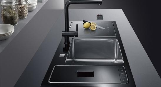 你无法说NO!方太Q7水槽洗碗机发布首测