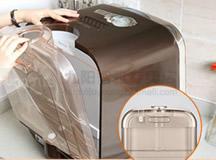 """更强大更好用 九阳新品洗碗机X6即将升级""""归来"""""""