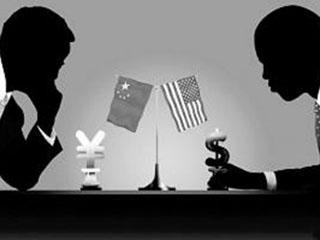 人民日报:对华贸易战美国打不赢更打不起