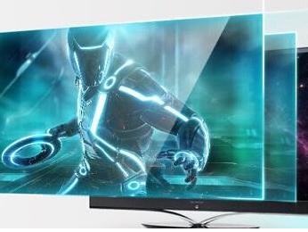 OLED电视 逆势增长成客厅新宠