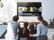 索尼电视独家上线华数4K HDR流媒体服务