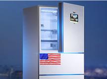 整体全方位考虑家用冰箱什么牌子好