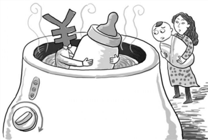 谁说母婴家电是鸡肋?消费者买账还得靠产品