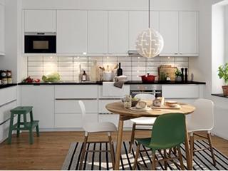小厨房大变身,正确做法有哪些?