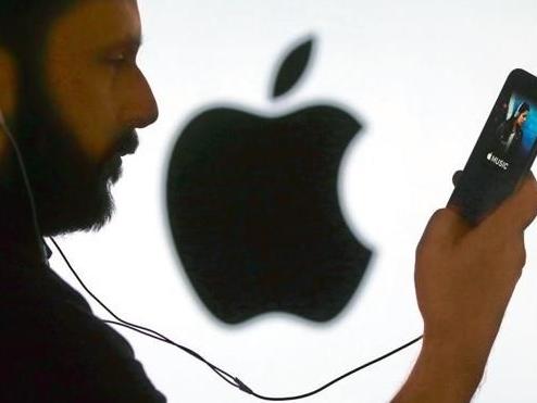 智能手机市场放缓 iPhone面临巨大压力