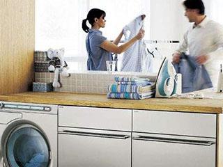 家电讲堂:洗衣干衣机烘出高品质生活