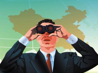 """中国经济在""""供给侧改革""""大旗下步稳蹄疾"""