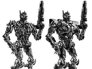 AI专家呼吁联合国:禁止研发机器人杀手