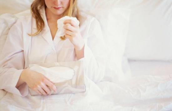 瑞典达氏Dustie:怎么用空气净化器预防流感