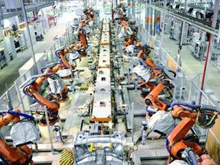 家电智能工厂解决方案复制到多个行业