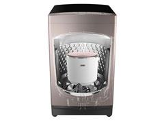 桶中桶黑科技TCL免污洗衣机告别交叉污染
