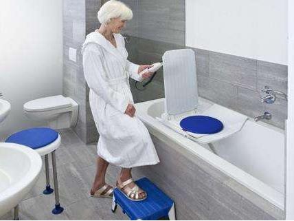 老人独自居住,电热水器安全性成关键!