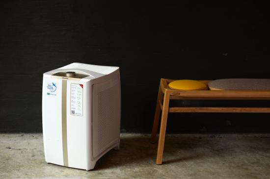 Dustie空气净化器:怎样是对付甲醛的最佳姿势