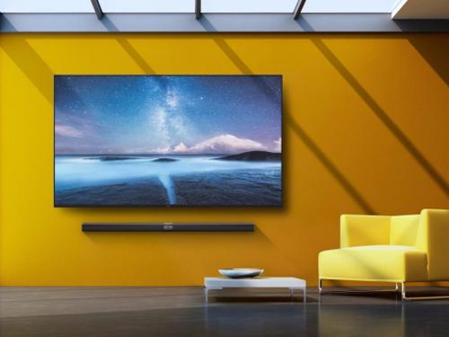 高性价比之选 60英寸4K电视让你放心购