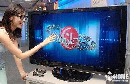 真相:名噪一时的3D电视为什么落寞了?