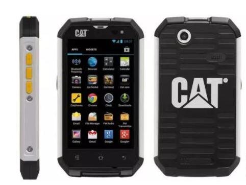 三防手机异军突起 今年销量逆势增长25%