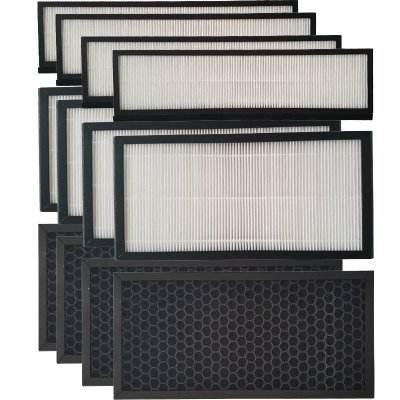 网购空气净化器滤网过滤方式占99.9%