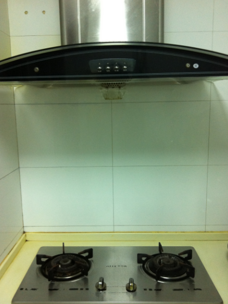 青岛出台新标准:公租房要配燃气灶、油烟机