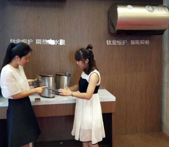 卡萨帝热水器,重塑行业耐腐蚀最高标准