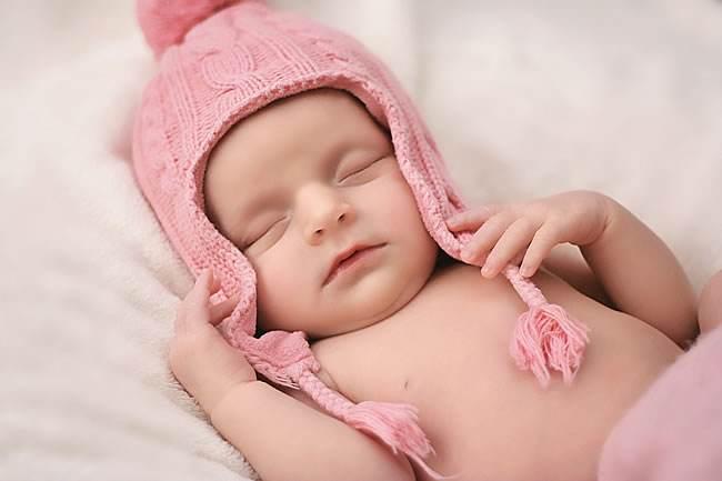 打造宝宝睡眠专属空间 就用母婴空气净化器