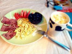 每天换着吃 百变早饭要有多功能早餐机