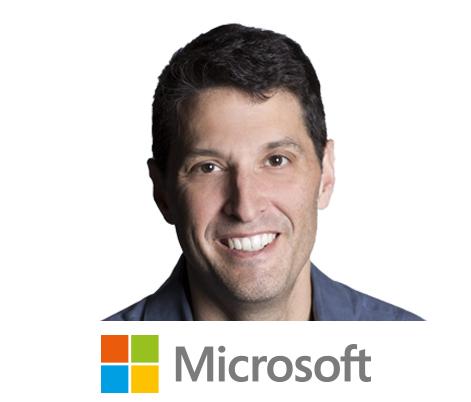 微软集团Terry Myerson