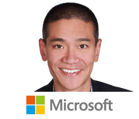微软集团Peter Han