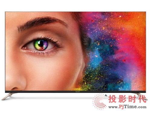 彩电阵营中的明星产品--创维纯色电视Q7