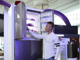 卡萨帝新款F+冰箱驱动1.5W以上高端市场