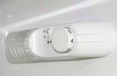 冰箱温度怎么调节?给冰箱省电的小妙招