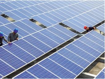 屋顶太阳能会尝试吗?2020年温州目标达8万户