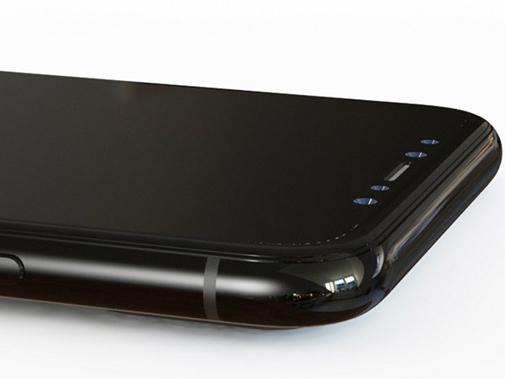 iPhone 8无线充电功率仅7.5瓦 仍不及安卓