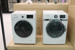 智能洗涤还除菌 创维洗衣机IFA2017亮新招