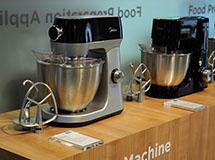何以解忧唯有美食  美的厨师机亮相IFA2017