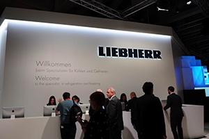 高端生活交互体验 IFA2017利勃海尔不止是奢华