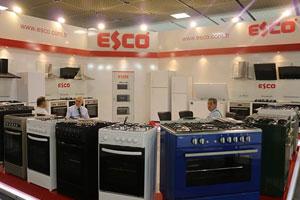 厨房更强大 ESCO携全线产品惊艳IFA2017