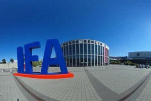 走进欧洲厨房 倾听IFA展上中国厨电声音