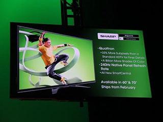 彩电厂商欲借8K电视突围市场普及尚需时日